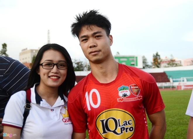 CLB Long An 0-3 CLB HAGL: Cong Phuong, Van Thanh ghi ban hinh anh 14