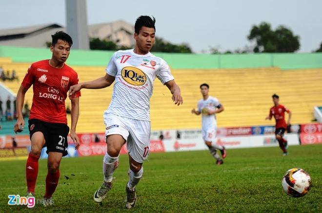 CLB Long An 0-3 CLB HAGL: Cong Phuong, Van Thanh ghi ban hinh anh 19