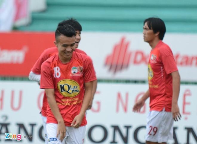 CLB Long An 0-3 CLB HAGL: Cong Phuong, Van Thanh ghi ban hinh anh 10
