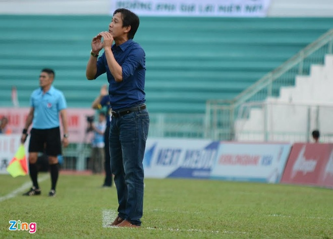 CLB Long An 0-3 CLB HAGL: Cong Phuong, Van Thanh ghi ban hinh anh 18