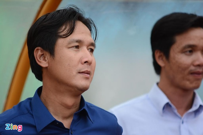 CLB Long An 0-3 CLB HAGL: Cong Phuong, Van Thanh ghi ban hinh anh 11