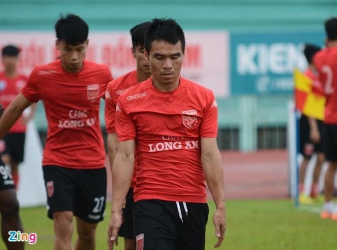 CLB Long An 0-3 CLB HAGL: Cong Phuong, Van Thanh ghi ban hinh anh 12