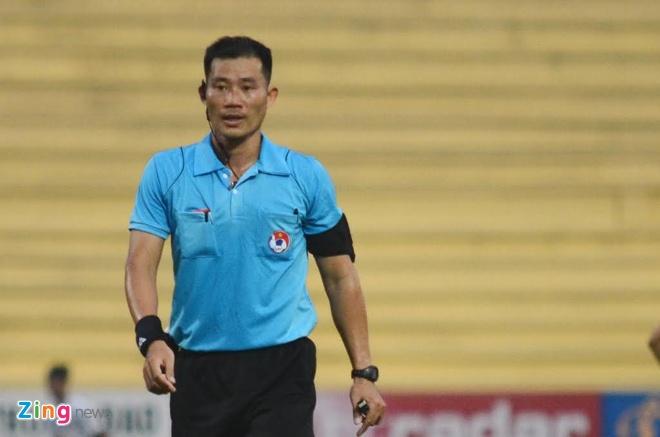 CLB Long An 0-3 CLB HAGL: Cong Phuong, Van Thanh ghi ban hinh anh 21