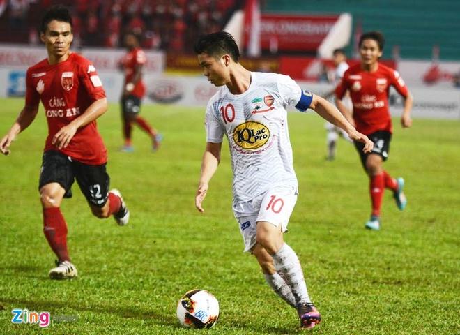 CLB Long An 0-3 CLB HAGL: Cong Phuong, Van Thanh ghi ban hinh anh 22
