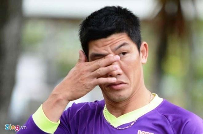 CLB Long An 0-3 CLB HAGL: Cong Phuong, Van Thanh ghi ban hinh anh 6