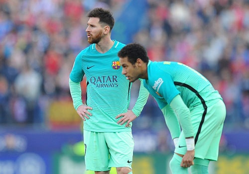 Cuu sao Real mong Barca vuot qua PSG anh 1
