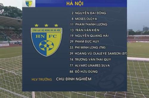 Tuong thuat CLB Sai Gon vs CLB Ha Noi anh 11
