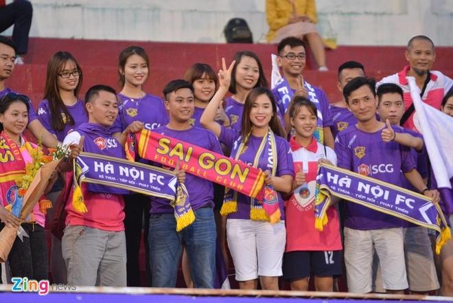 Tuong thuat CLB Sai Gon vs CLB Ha Noi anh 14