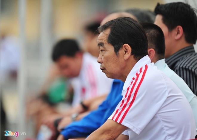 Tuong thuat CLB Sai Gon vs CLB Ha Noi anh 8