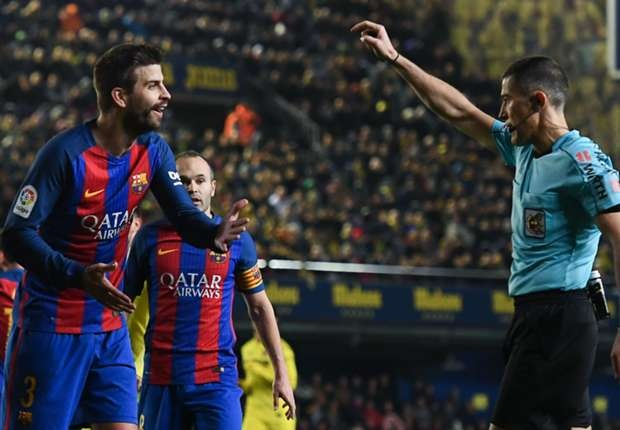 Barca huong penalty nhieu nhat La Liga hinh anh 1