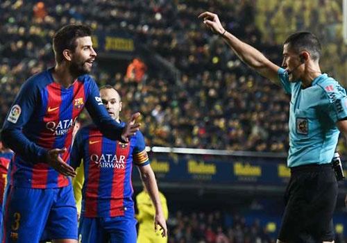 Barca huong penalty nhieu nhat La Liga hinh anh