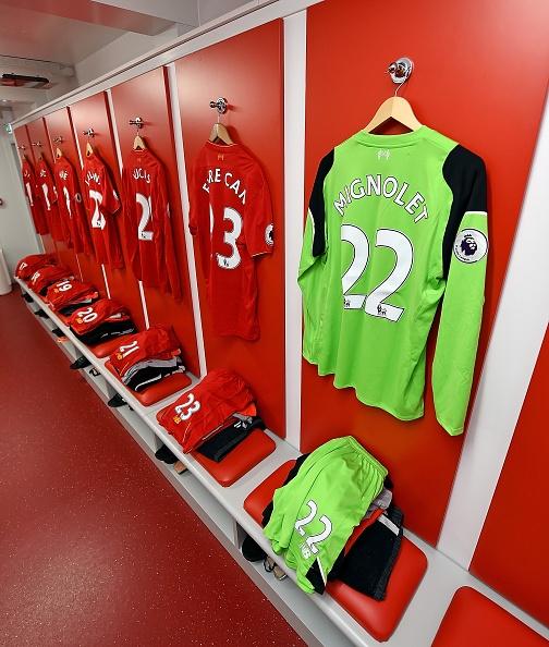 Liverpool 3-1 Arsenal: Arsene Wenger om dau that vong hinh anh 8