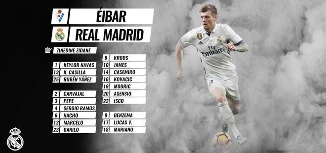 Ronaldo va Bale vang mat cuoi tuan nay hinh anh 2