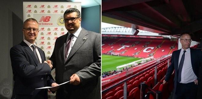 Liverpool 3-1 Arsenal: Arsene Wenger om dau that vong hinh anh 6