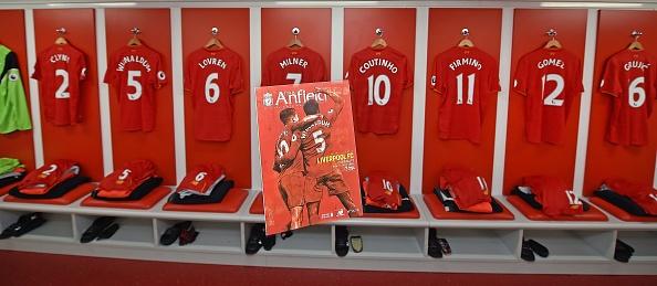 Liverpool 3-1 Arsenal: Arsene Wenger om dau that vong hinh anh 7