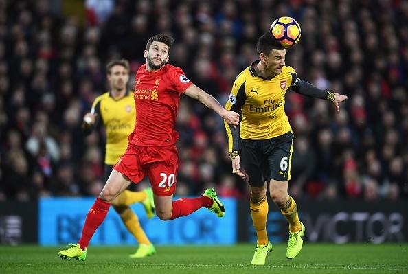 Liverpool 3-1 Arsenal: Arsene Wenger om dau that vong hinh anh 12