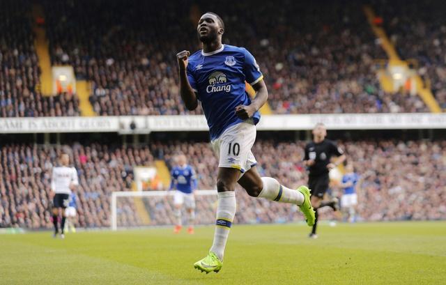 Tottenham 3-2 Everton: Harry Kane dan dau cuoc dua vua pha luoi hinh anh 26