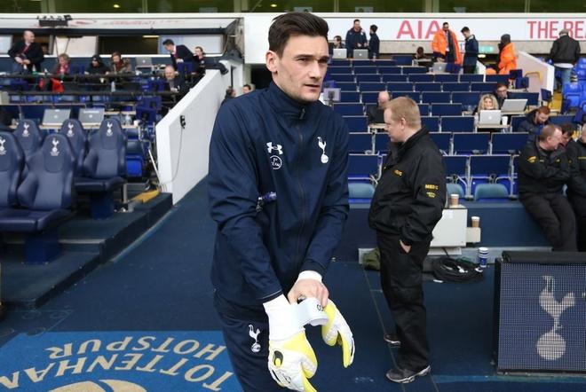Tottenham 3-2 Everton: Harry Kane dan dau cuoc dua vua pha luoi hinh anh 6