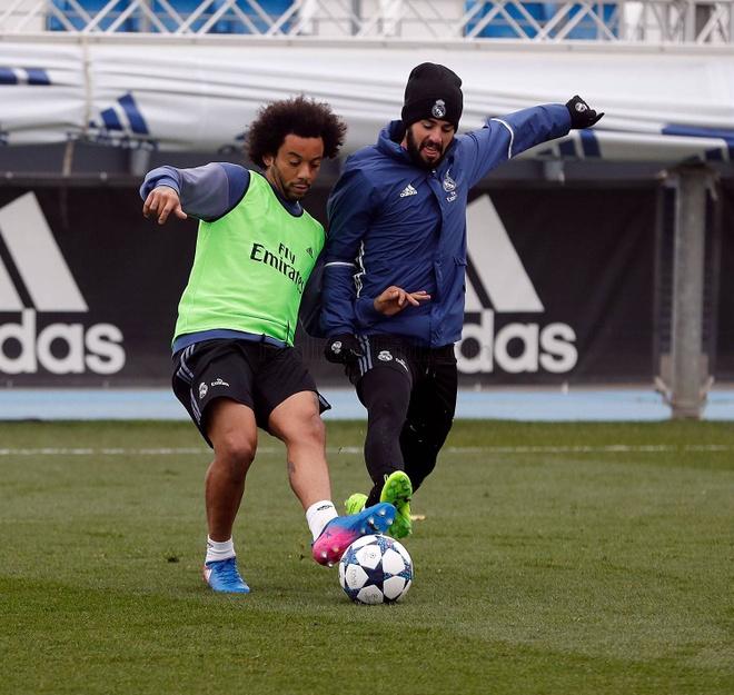 Ronaldo dem tin vui den cho Real Madrid anh 6