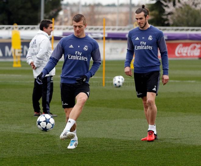Ronaldo dem tin vui den cho Real Madrid anh 7