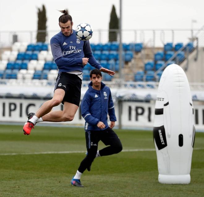 Ronaldo dem tin vui den cho Real Madrid anh 5