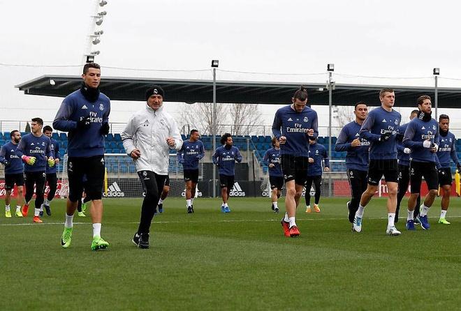 Ronaldo dem tin vui den cho Real Madrid anh 1
