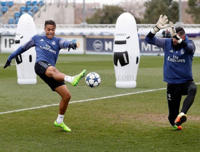 Ronaldo dem tin vui den cho Real Madrid anh 8
