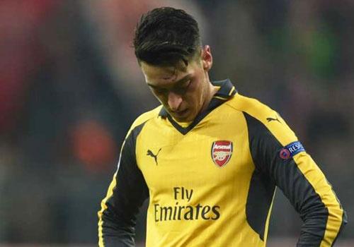 Wenger bao tin buon cho co dong vien Arsenal hinh anh