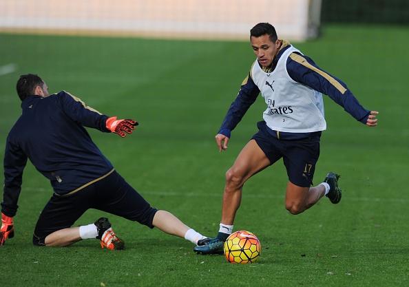 Them cau thu muon cung Sanchez roi Arsenal hinh anh 1