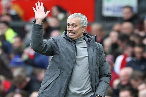 Mourinho than phien chat luong san cua Rostov hinh anh 1