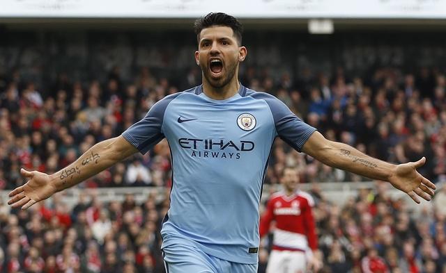 Aguero va David Silva dua Man City vao ban ket cup FA hinh anh 18