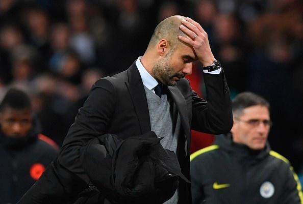 Aguero va David Silva dua Man City vao ban ket cup FA hinh anh 5