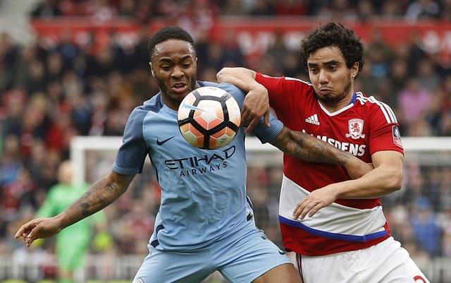 tran Middlesbrough vs Man City anh 14