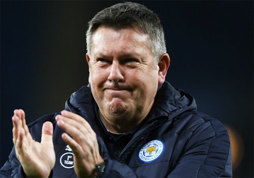 Leicester xac nhan huan luyen vien thay the Ranieri hinh anh 1
