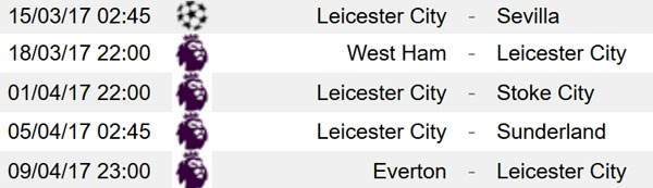 Leicester xac nhan huan luyen vien thay the Ranieri hinh anh 2