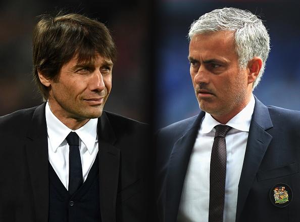 Mourinho treu choc Conte truoc tran Chelsea - MU hinh anh 1