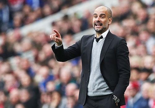 Guardiola muon Man City hoc hoi Barca hinh anh