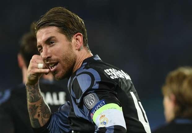 Ramos ca ngoi tran nguoc dong cua Barca anh 1