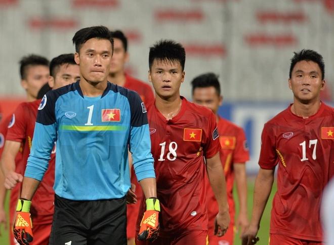 U20 Viet Nam vao bang dau vua suc o U20 World Cup hinh anh 9