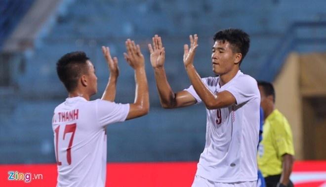 U20 Viet Nam vao bang dau vua suc o U20 World Cup hinh anh 2