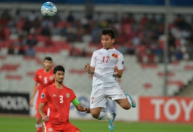 U20 Viet Nam vao bang dau vua suc o U20 World Cup hinh anh 3