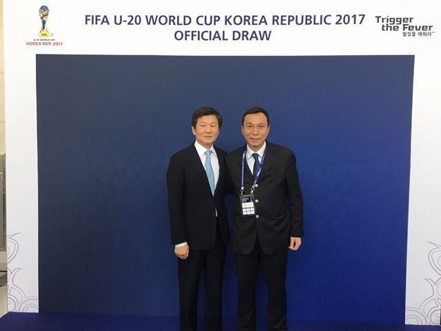 U20 Viet Nam vao bang dau vua suc o U20 World Cup hinh anh 18