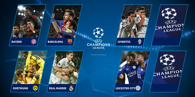 'Leicester la doi thu can tranh o Champions League' hinh anh 3