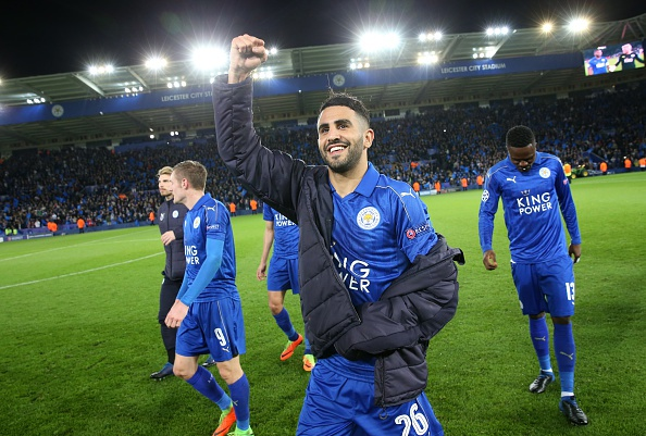 'Leicester la doi thu can tranh o Champions League' hinh anh 1