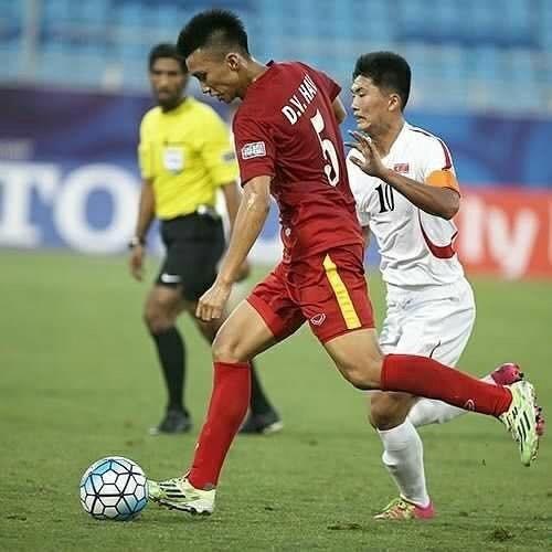 U20 Viet Nam vao bang dau vua suc o U20 World Cup hinh anh 6