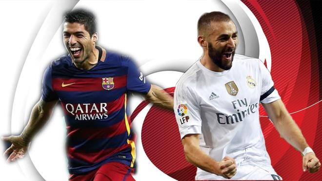 Real tu choi Luis Suarez vi Benzema anh 1