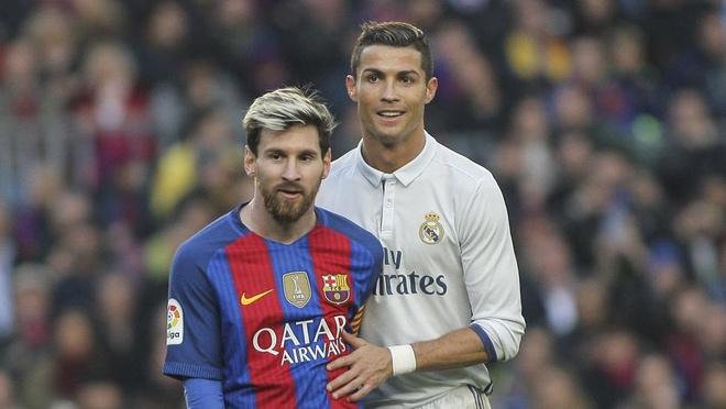 Tron 3 nam Messi ghi hat-trick vao luoi Real o Bernabeu hinh anh 1