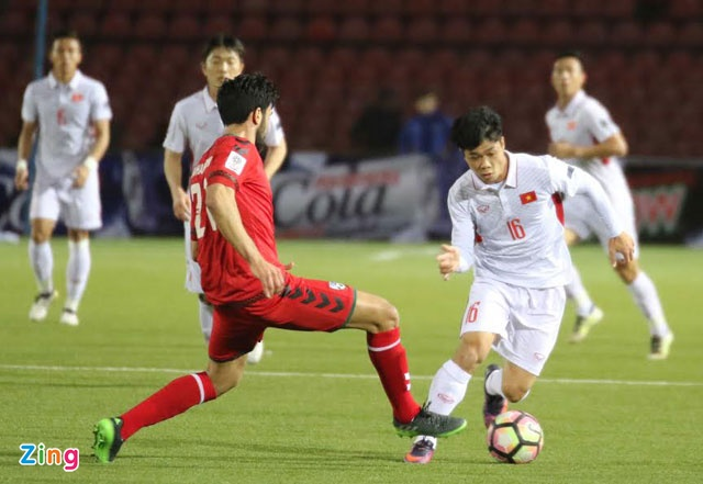Afghanistan 1-1 DTVN: Cong Phuong da phat, Van Toan ghi ban hinh anh 21