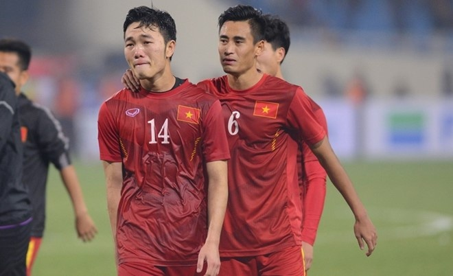 Afghanistan 1-1 DTVN: Cong Phuong da phat, Van Toan ghi ban hinh anh 13