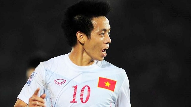 Afghanistan 1-1 DTVN: Cong Phuong da phat, Van Toan ghi ban hinh anh 17
